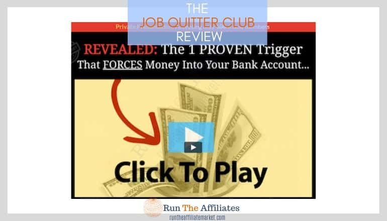 job quitter club review featured image