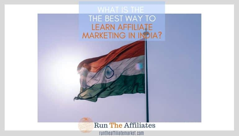 learn affiliate marketing in india featured image