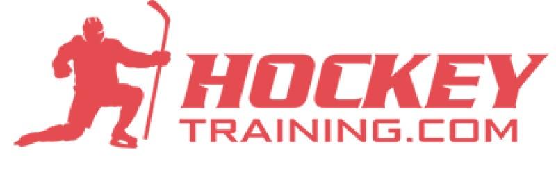 hockeytraining.com logo screenshot