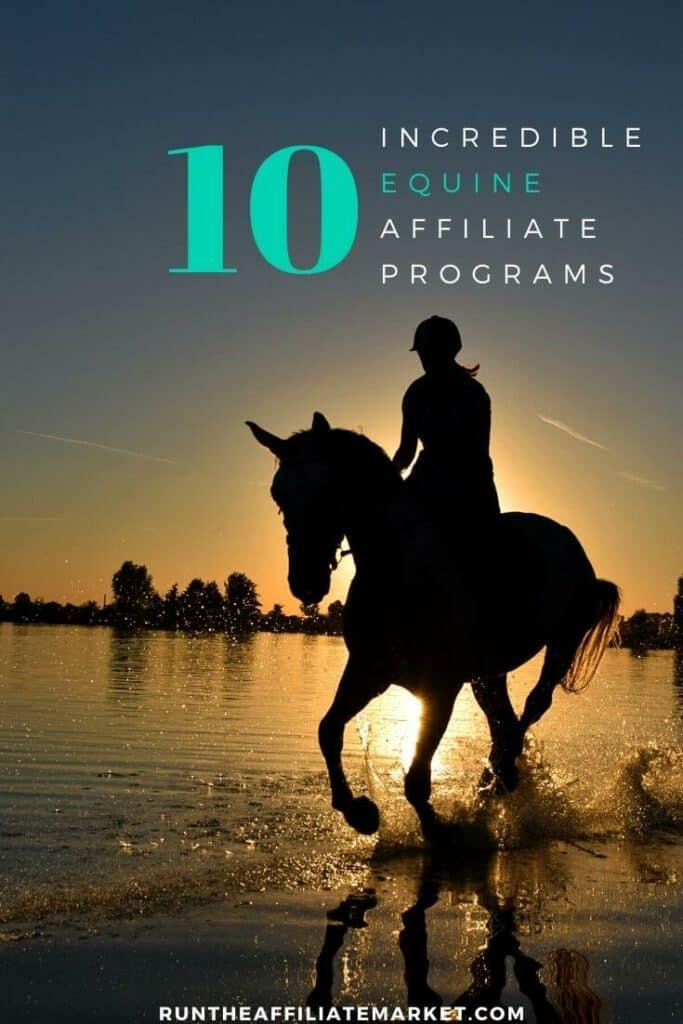 equine affiliate programs features image