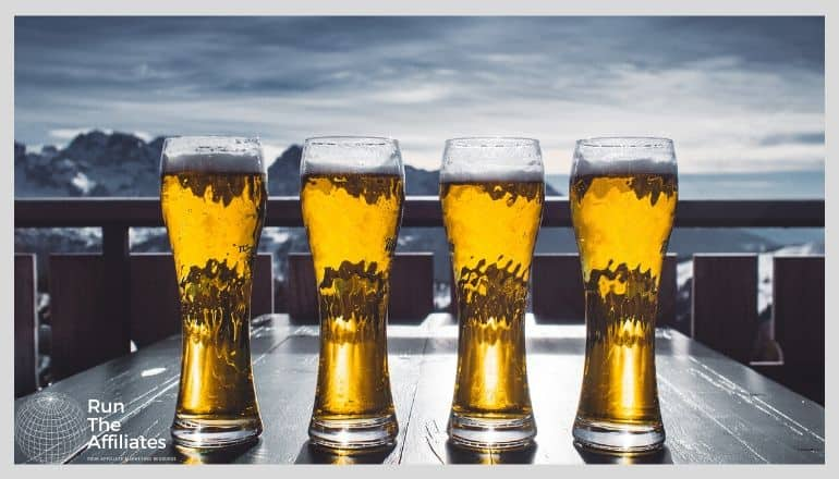 10 Of The Best Beer Affiliate Programs
