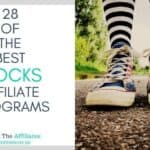 28 Of The Best Socks Affiliate Programs