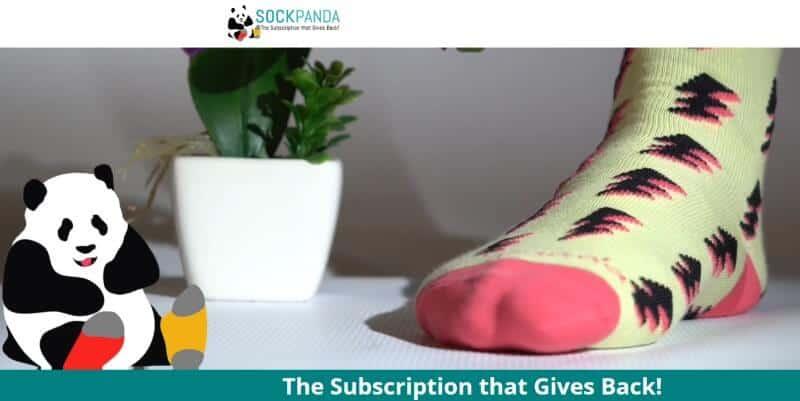 sockpanda affiliate program screenshot