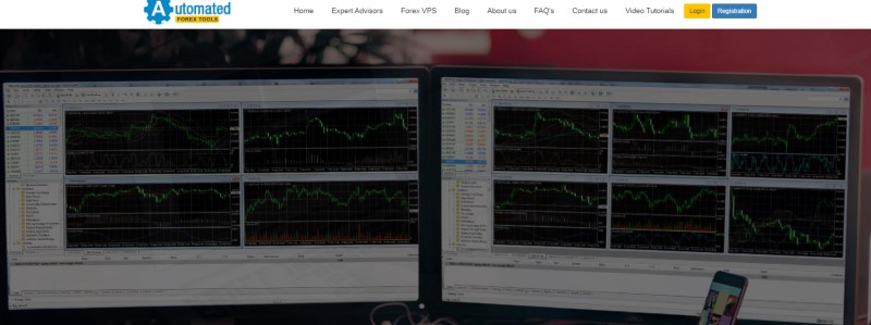 Automated Forex Tools screenshot