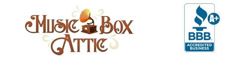 screenshot of the music box attic icon