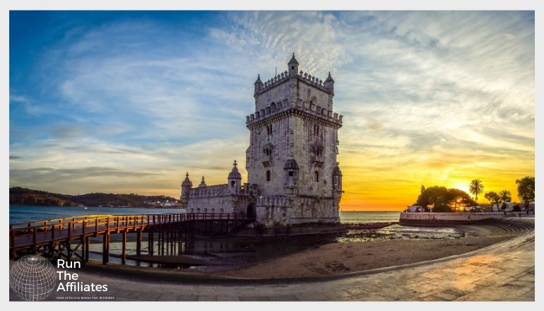 image of keep in portugal