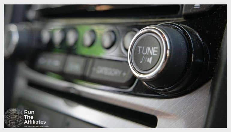What Are Some Of The Best Car Audio Affiliate Program Ideas For 2020?