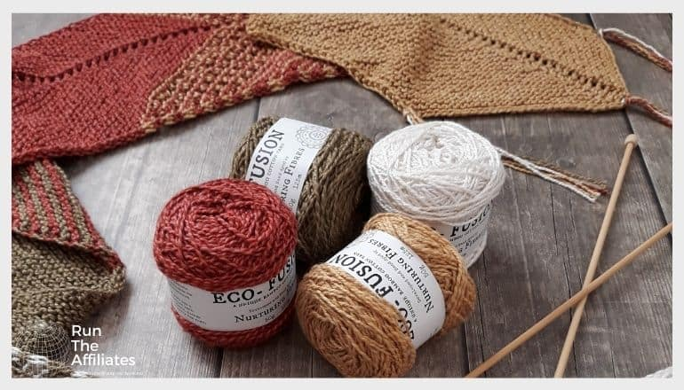 10 Of The Best Knitting Affiliate Programs To Join For Free!