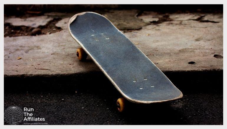 10 Of The Best Skateboarding Affiliate Programs
